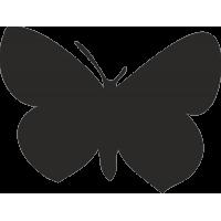 Бабочка 22