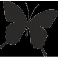 Бабочка 25