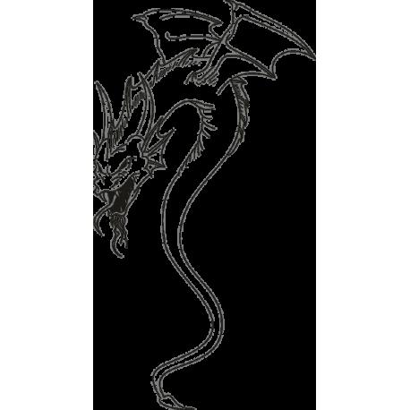 Дракон 2