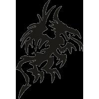 Дракон 35