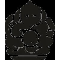Бог мудрости Ганеша 5
