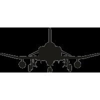 Макдоннел-Дуглас F-4 Фантом II
