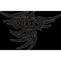 Татуировка Узор 3