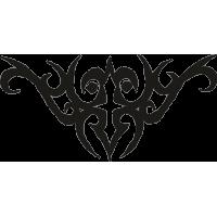 Татуировка Узор 14