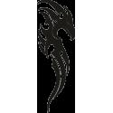 Татуировка Дракон 26