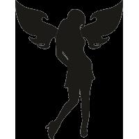 Сексуальная девушка Ангел 16