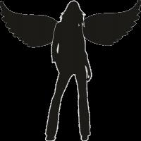 Сексуальная девушка Ангел 24