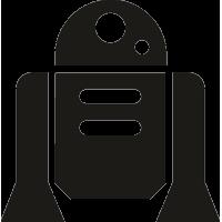 R2-D2 из фильма Звездные Войны