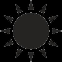 Солнце 12