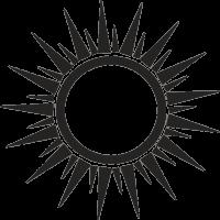 Солнце 14