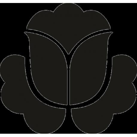Цветок 15
