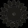 Цветок 70