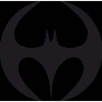 Символ Бэтмена 15