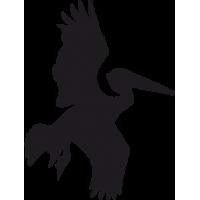 Птица в Полете 4