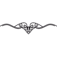 Татуировка Узор 79