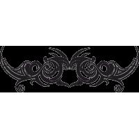 Татуировка Узор 90