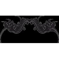 Татуировка Узор 95