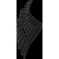 Татуировка Крылья 3