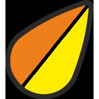 Koreisha Mark - знак пожилого автомобилиста