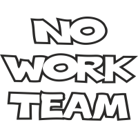 No Work Team контур