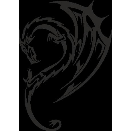 Дракон 34