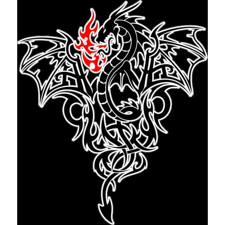 Дракон 50