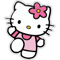 Hello Kitty - 03