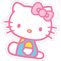 Hello Kitty - 06