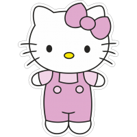 Hello Kitty - 07