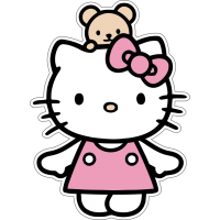 Hello Kitty - 11