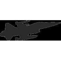Истребитель F-20 Tigershark