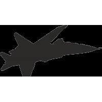 Истребитель СУ-47
