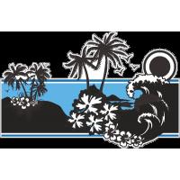 Солнце, море, пальмы
