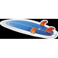 Серфовая доска