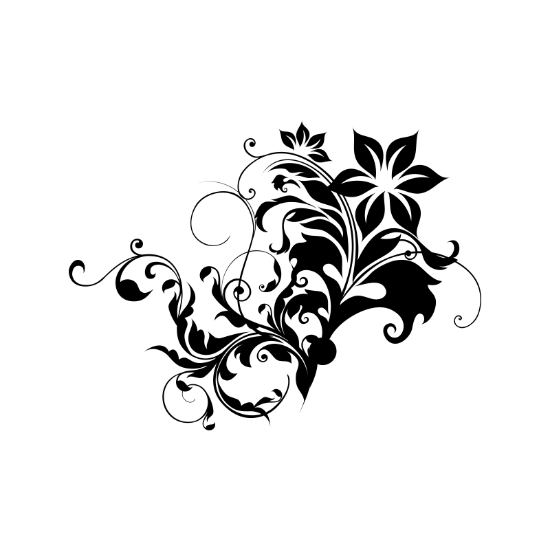 картинки абстракция черно-белые для тату яйца