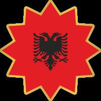 Флаг Албании