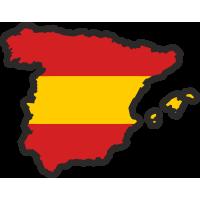 Силуэт - Испания