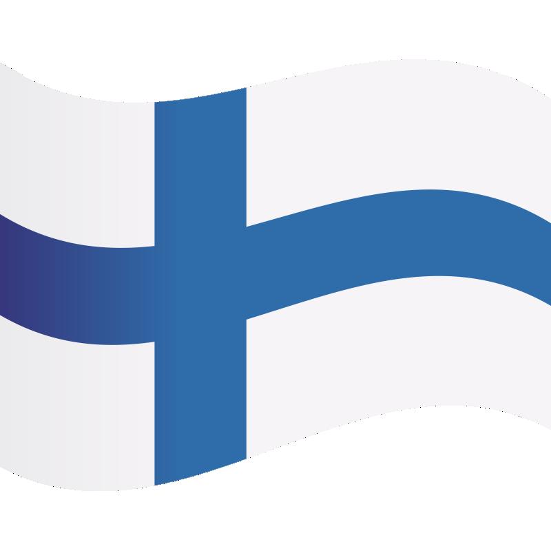 Картинки финский флаг