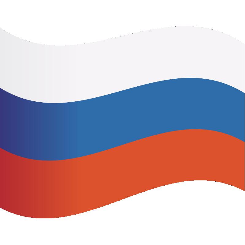 Картинка россия флаг