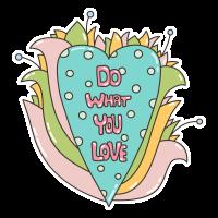 Делай то, что любишь