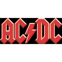 AC/DC - ЕЙСИ ДИСИ