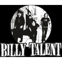 Billy Talent - Билли Талент