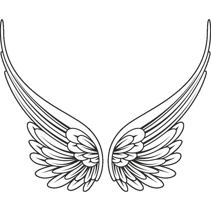 Картинка, картинки с надписью крылья
