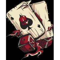 Игровые карты и кости
