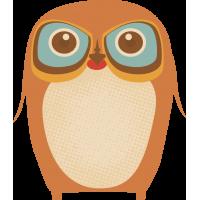 Маленькая сова