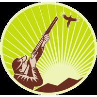 Охотник на птиц