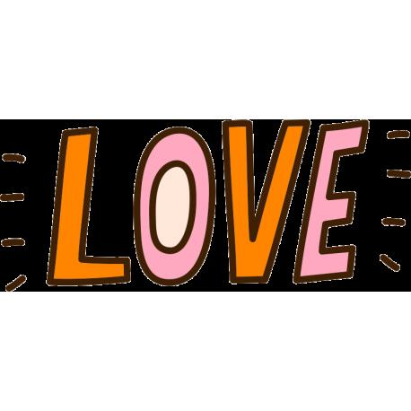 Love - Любовь