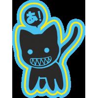 Azumanga Daioh Cat
