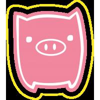 JDM свинюшка