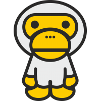 JDM Monkey - Обезьяна